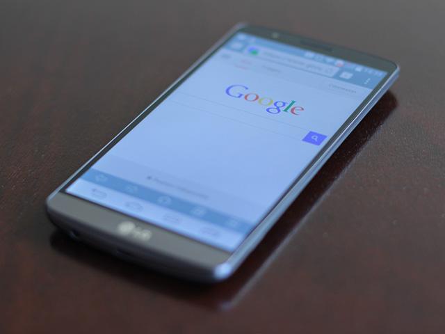 LG G3 : Optimus UI 11