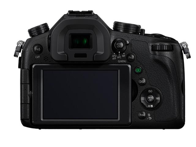 Lumix FZ1000 : image 2