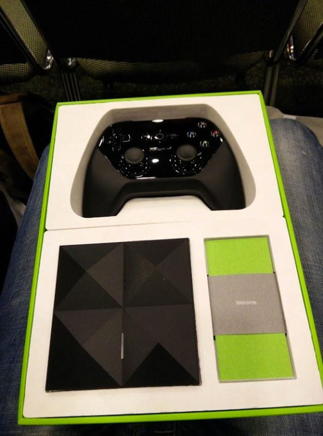 Manette Android TV