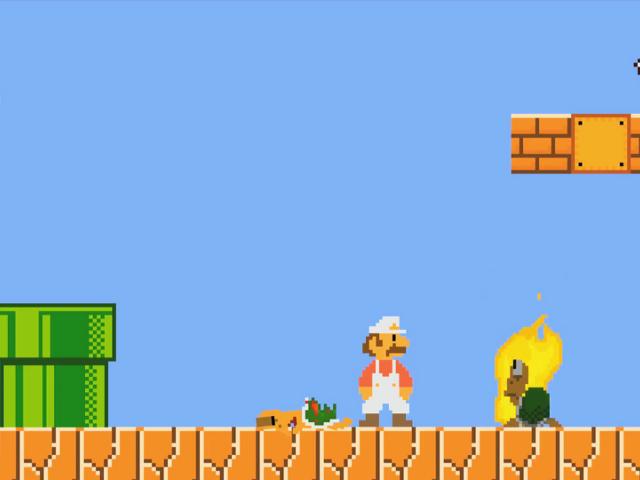 Mario le tueur