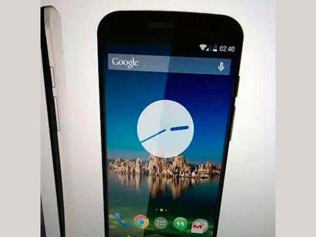Moto X+1 : image 1