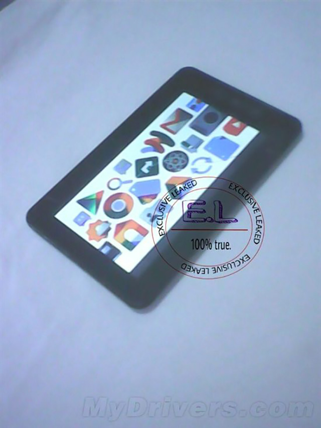 Nexus 8 Photo 2 Juin 14