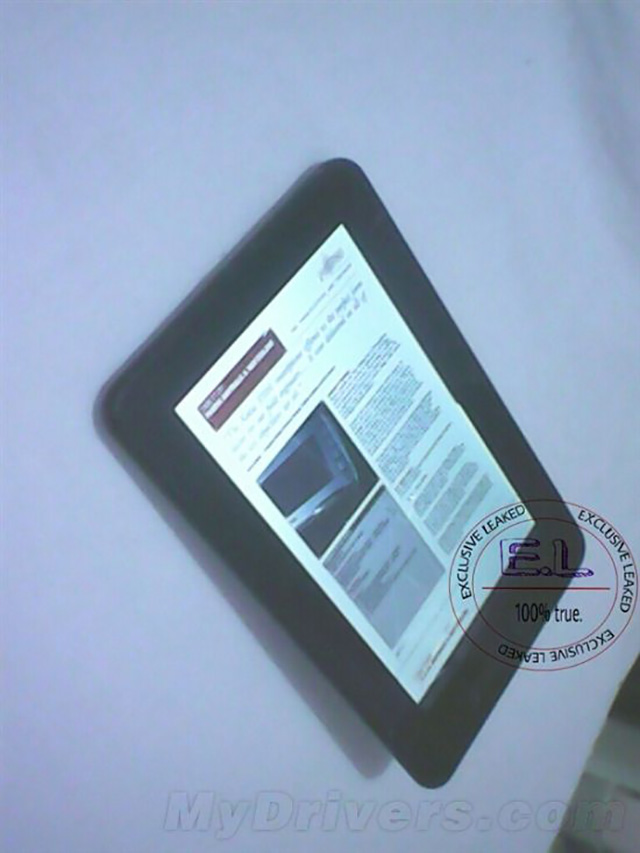 Nexus 8 Photo 3 Juin 14