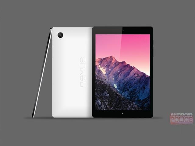 Nexus 8 : image 2