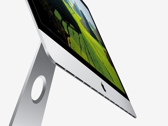 Nouvel iMac 2014