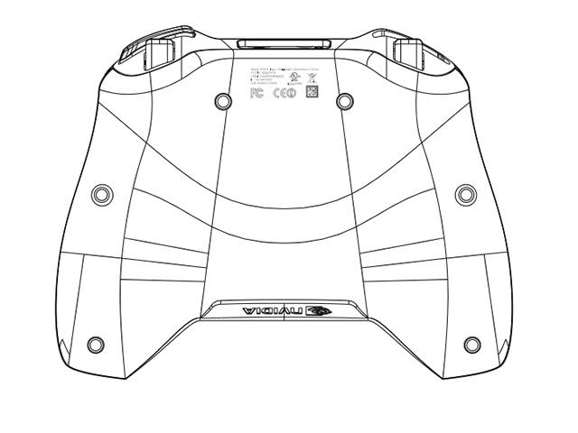 NVidia Shield 2