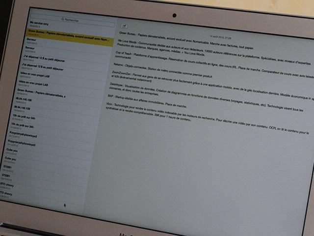 OS X 10.10 Notes