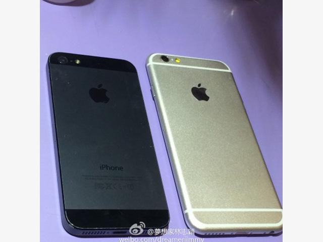 photo iphone 6 3