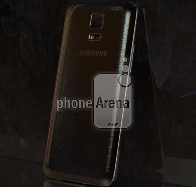 Photo Samsung Galaxy F 2