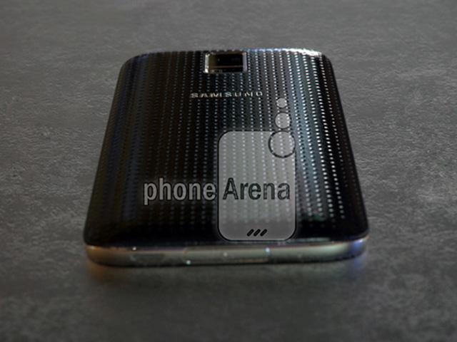 Photo Galaxy S5 Prime