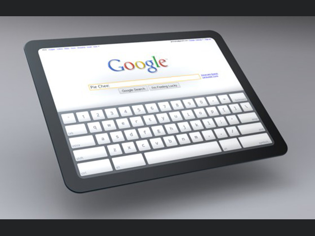 Project Athena Chrome OS