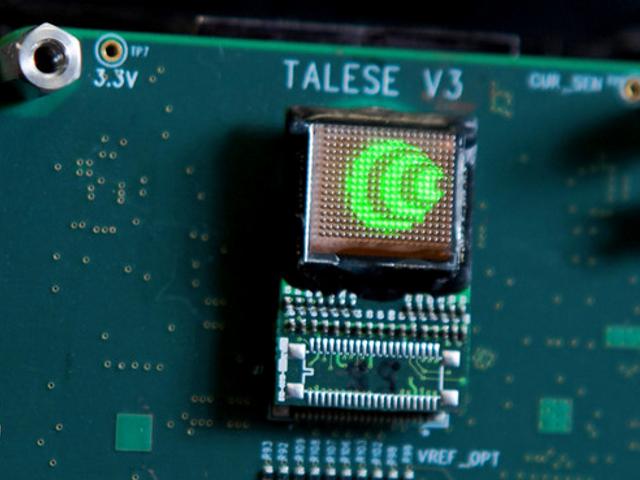 Des smartphones capables de créer des hologrammes, c'est pour bientôt