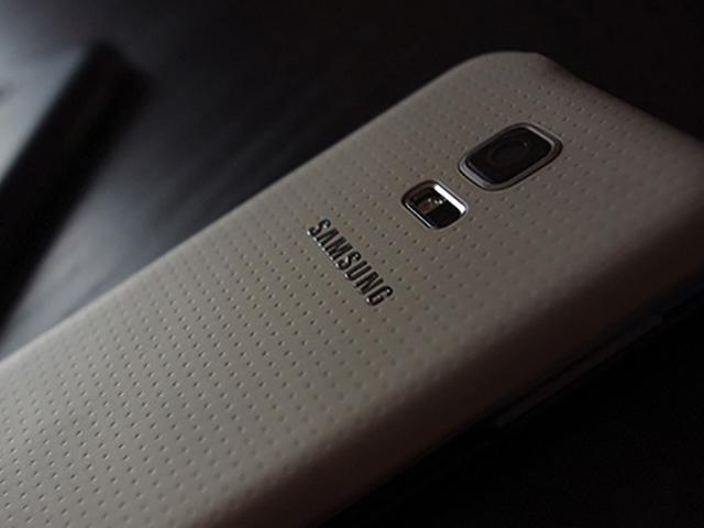 Lancement Samsung Galaxy S5 Mini