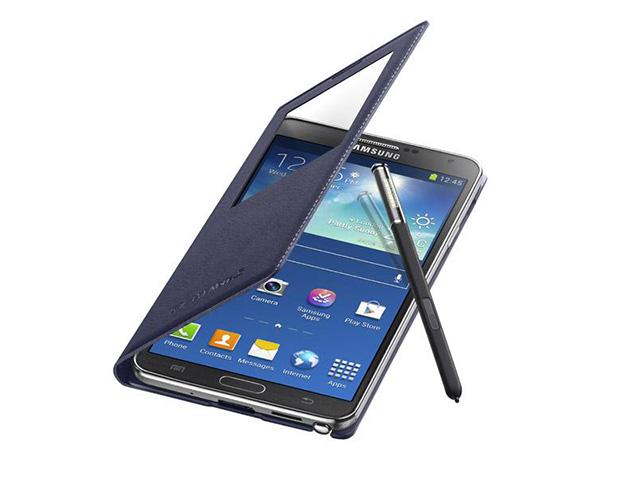 Lancement Samsung Galaxy Note 4