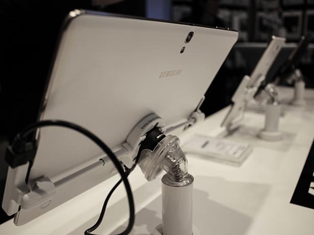 Samsung Galaxy Tab S 10.5 : image 4