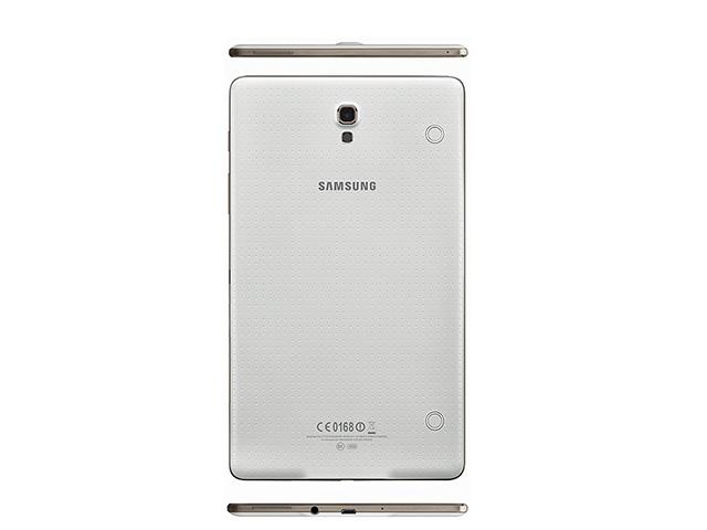 Samsung Galaxy Tab S 8.4 : image 2