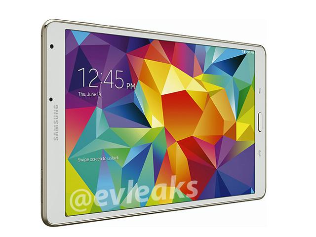 Samsung Galaxy Tab S 8.4 : image 3