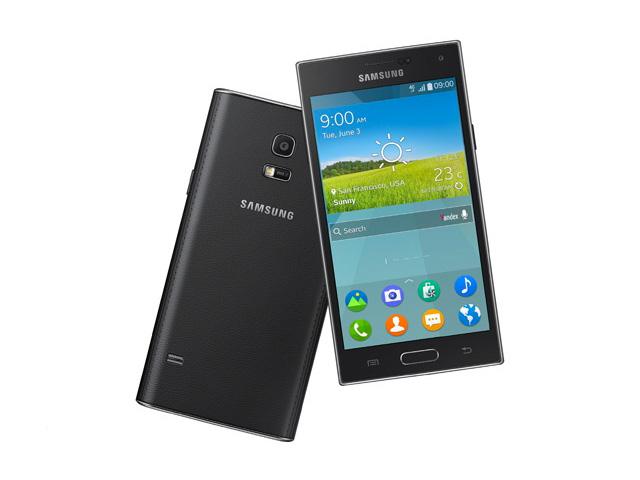 Samsung Z : image 1