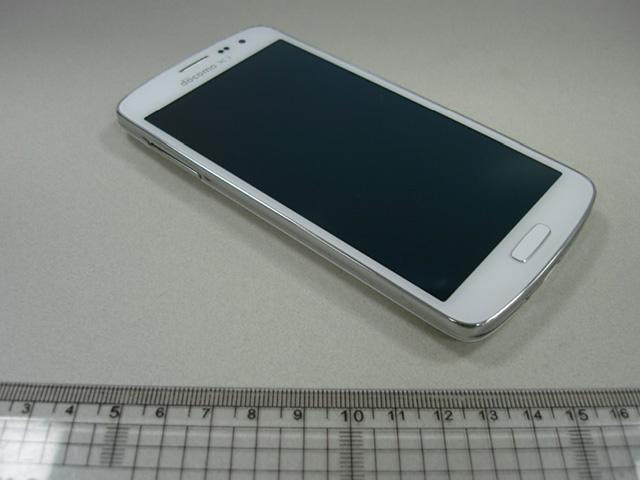 Samsung ZeQ : image 1