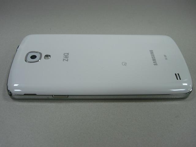 Samsung ZeQ : image 4