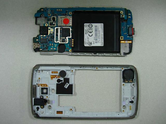 Samsung ZeQ : image 6