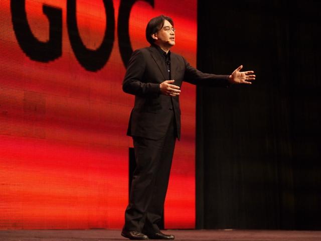 Satoru Iwata manquera l'E3