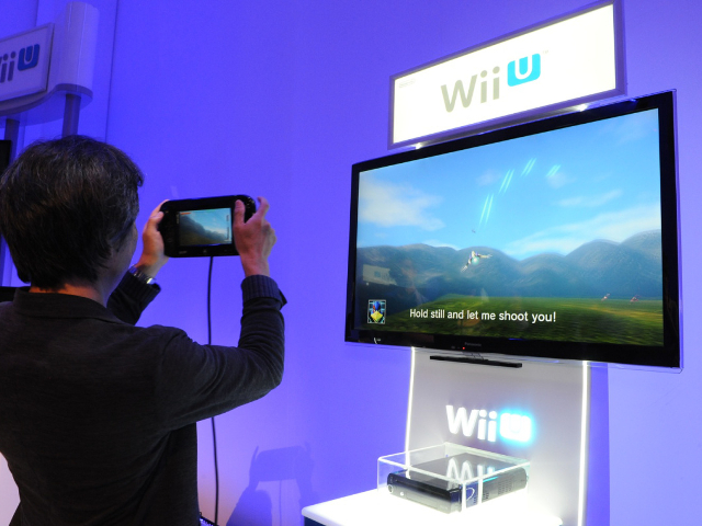 Star Fox arrive sur Wii U