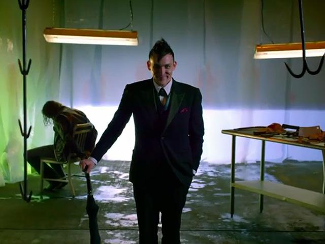 Teaser Gotham