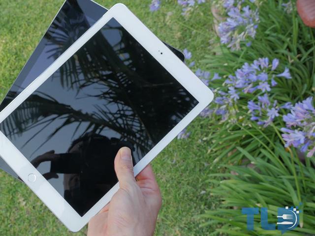 Vidéo iPad Air 2