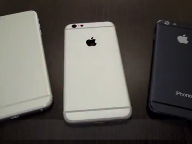 Vidéo iPhone 6