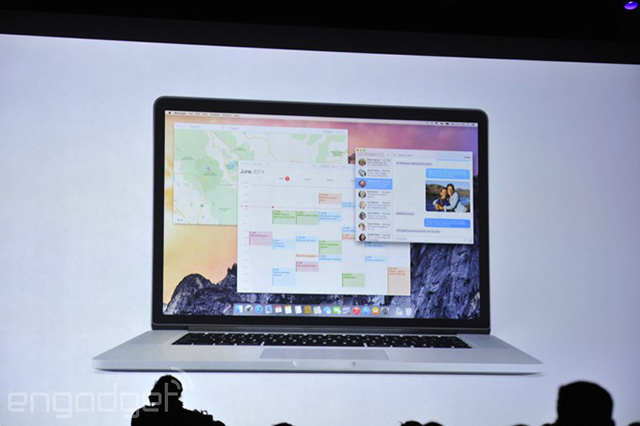 WWDC2014 : Interface