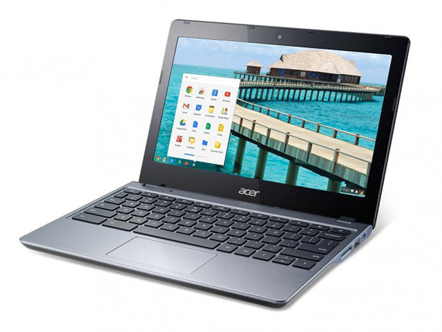 Acer C720 Core i3