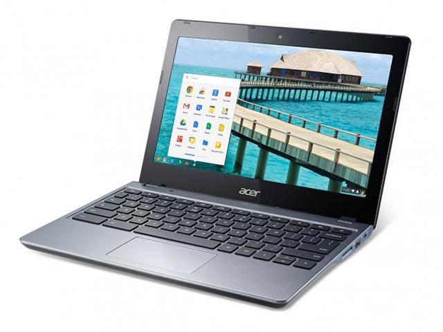 Acer C720 Core i3