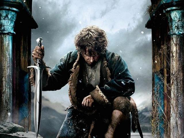 Bande annonce Le Hobbit 3