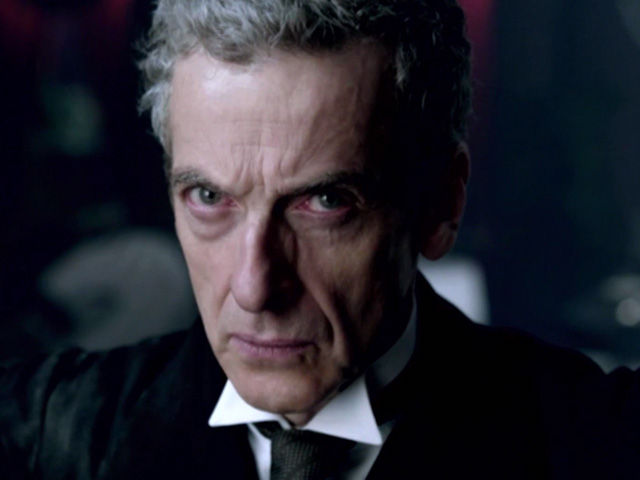Bande annonce Doctor Who saison 8