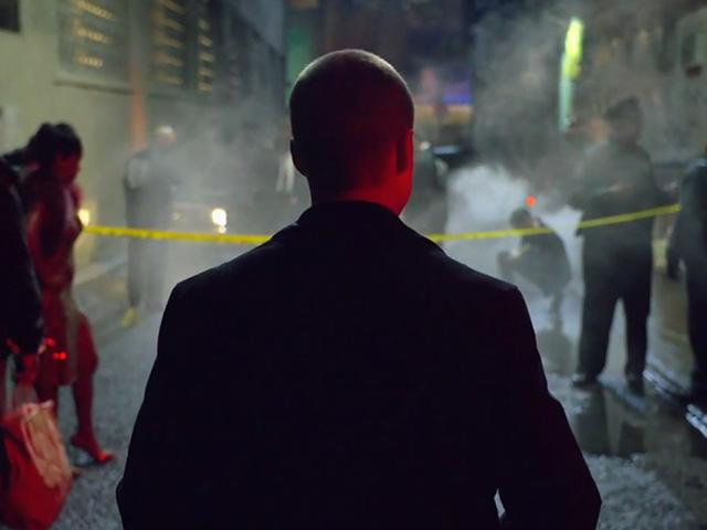 Nouvelle bande annonce Gotham