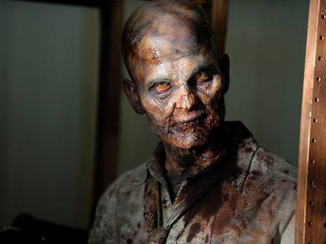 Bande annonce The Walking Dead saison 5