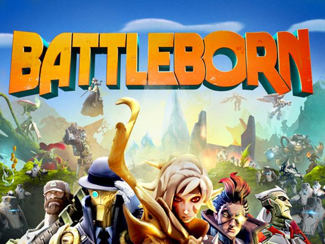 Battleborn 1ère vidéo