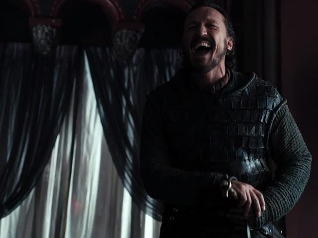 Bêtisier Game of Thrones