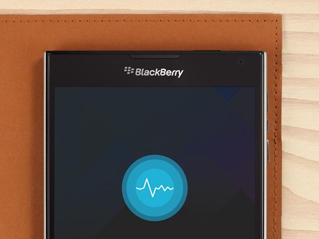 BlackBerry Assistant : image 1