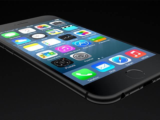 Concept iPhone 6 Mustafa : image 1
