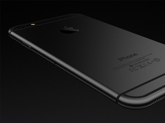 Concept iPhone 6 Mustafa : image 4