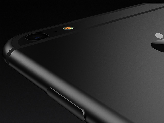 Concept iPhone 6 Mustafa : image 5