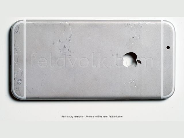 Coque iPhone 6 : image 3