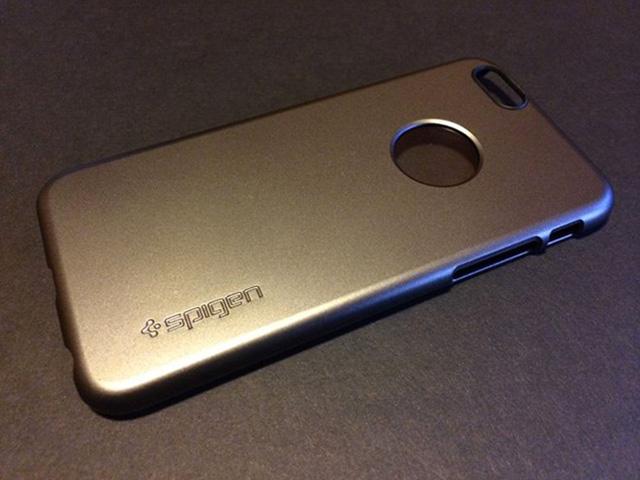 coque protection iphone 6 spigen