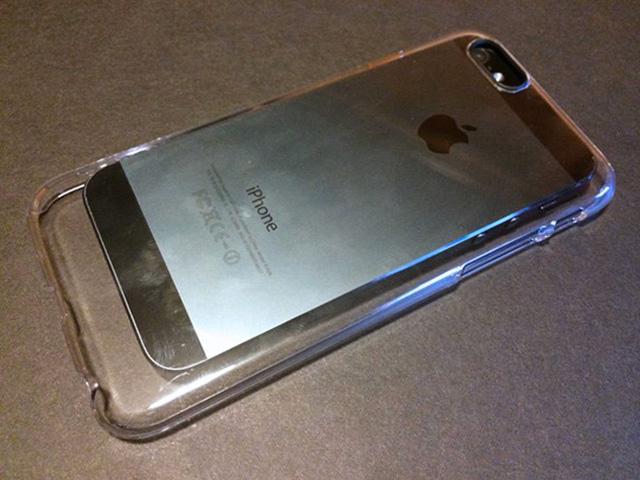 Coque Spigen iPhone 6 : image 2