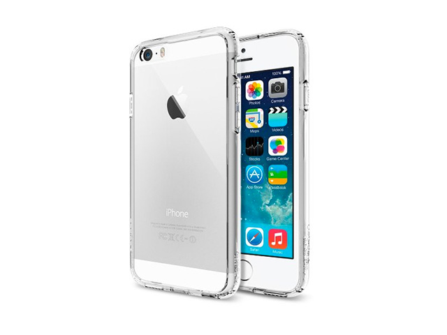 coque iphone 6 fantome