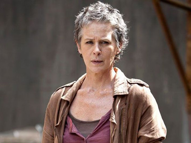 Extrait saison 5 The Walking Dead