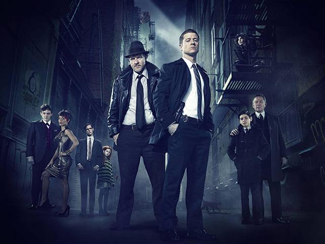 BA Gotham