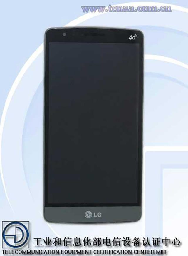 LG G3S : image 1